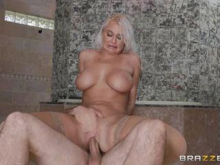 Brazzers presents London River & JMac in Sex Therapy –