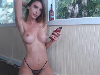 Hot Webcam Girl - ava 07