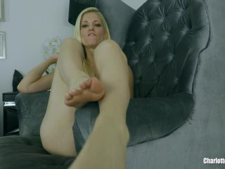 Soles fetish – Charlotte Stokely – Taking Your Foot Fetish Further | charlotte stokely | femdom porn nurse fetish