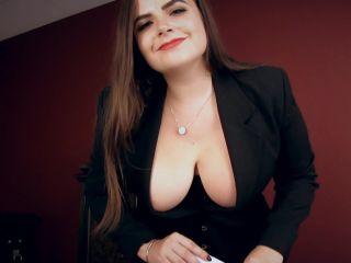 Porn online Miss Kelle Martina - Andrew Gets Screwed - Strapon femdom
