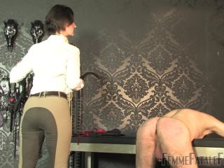 Online Fetish video [Femdom 2019] Femme Fatale Films – Marathon CP – Super HD – Part 5. Starring Lady Victoria Valente