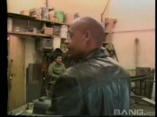 Tesha Gets Fucked By A Hung Black Man