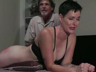kink gangbang bdsm bdsm porn | Candy - 100 Year Old Strap  | bdsm