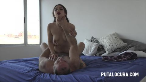 Roma Amor - DOING EXORCISM WITH ROMA AMOR (720p)