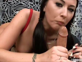 Alexis grace pov blowjob