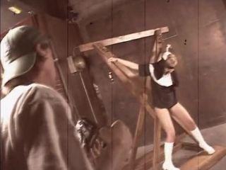 Undisciplined Whores, Scene 6