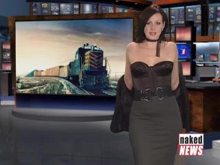Free naked news sex video regret