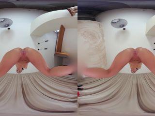 Kristy Black - Czech VR Fetish 226 - Kristy's Booty [CzechVRFetish / UltraHD 2K / 1920p / VR], free anal fisting on anal porn