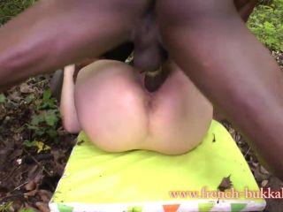 French_bukkake_com - Dora special black