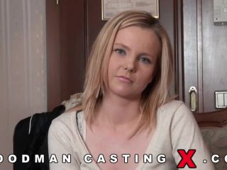 Lucyka casting  2012-05-03