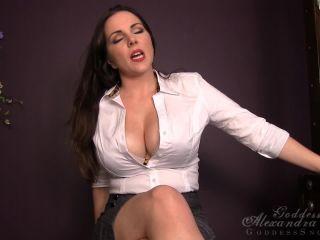 Goddess Alexandra Snow – Natural Order – Female Domination, Female Supremacy on femdom porn femdom empire clips4sale