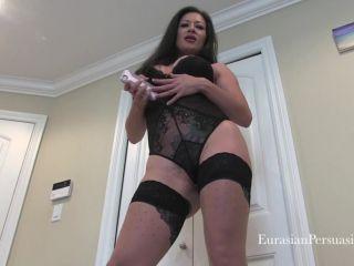 Online tube EurasianPersuasion - Priming Your Rubber Pussy - Cuckolding