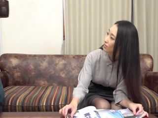 ANB-170 I'm Playing With The Perfect Body Of A Beautiful And Nasty Aun ...