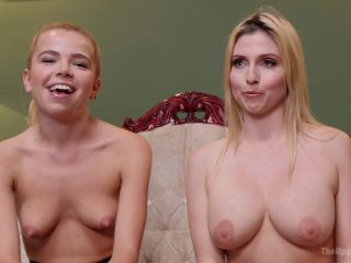 Anal Slut Slaves Learn The Quiet Game - Kink  August 28, 2015