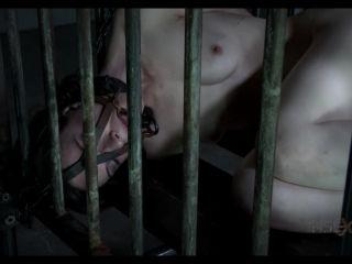 Hybristophilia The Janitor episode 1 - Hazel Hypnotic
