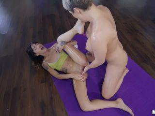 Taking Hot Yoga To A New Level  February 05, 2019