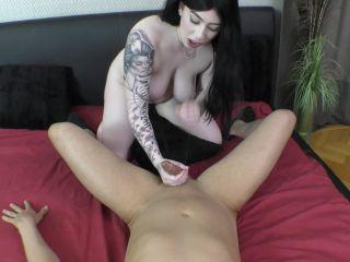 Hairy Pussy Hottie Amilia Onyx's Big Tits & Huge Ass Make Porno Dan Cum Twice .mp4
