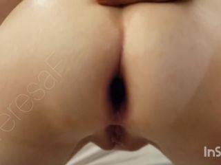 TeresaFilosofa - Anal fisting, ball, squirting