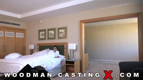 Rubi Rico - Casting X (720p)