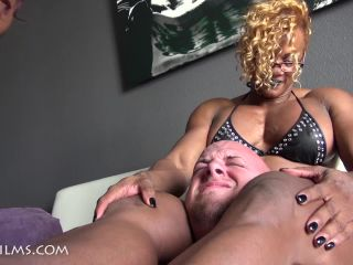 Awefilms – Monique Hayes, Flame Diva – Dominant Duo (3 Clips)