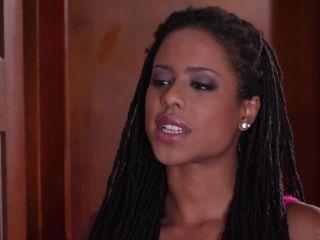 Girlsway presents Angela White, Kira Noir in Tough Critic