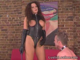 Pleasuring The Mistress