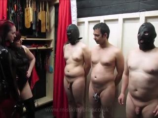 Humiliation – Miss Kitty Bliss – Meat Market