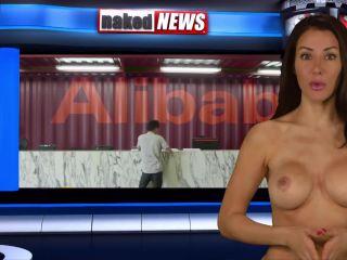 Naked News - November 11 2019