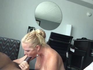 Mature Woman - Becca