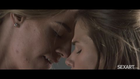 Eveline Dellai, Sarah Kay - Confession Of Love (1080p)