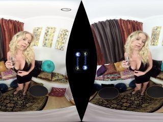 virtual reality - Badoinkvr presents Katie Morgan in Afternoon Delight