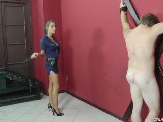 cruel mistresses  mistress amanda  this is not the first time  feminine discipline