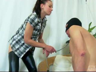 Cruel Punishments – Mistress Anette – Brutal Game Full Version