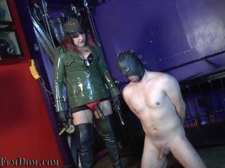 Face Fucking – Fascist FemDom – Choke on Victory: Full (1, 2 & Intro) – Goddess Tangent, Mastress Eden and Mistress Simone