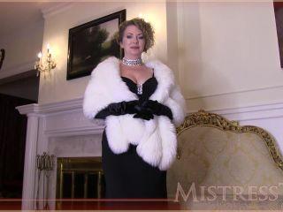 Mistress T – Fetish Fuckery: MILF Takes Advantage