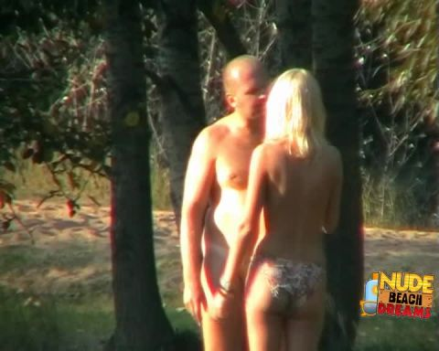 NudeBeachdreams.com- Voyeur Sex On The Beach 03_Part 39