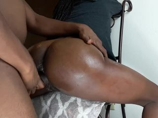 I TOLD HIM TO FUCK TILL I SQUIRT