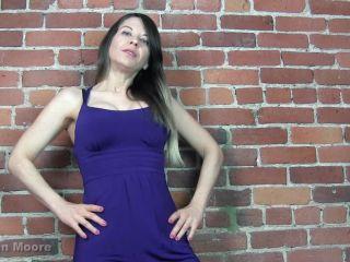 Online tube Amyleen Moore - Cum craving encouragement - CEI