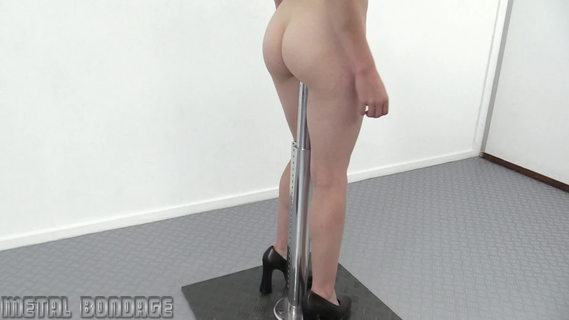 Prison porn bar Embarrassing predicament