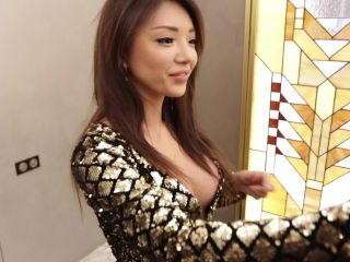 Ayumi Anime - Hot Sex After Club POV