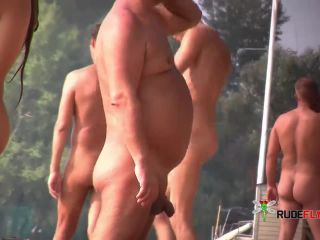 Greek naturist strand zakynthos greece 5