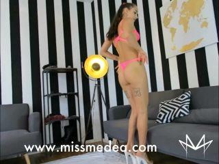 MissMortelle - Dirtiest hand job of your life [FullHD 1080P] - Screenshot 2