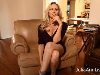 Julia Ann - Cheater