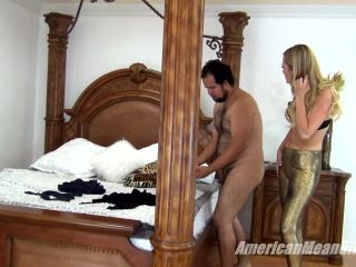 Humiliation – The Mean Girls – Punishment for a Panty Sniffer – Princess Chanel