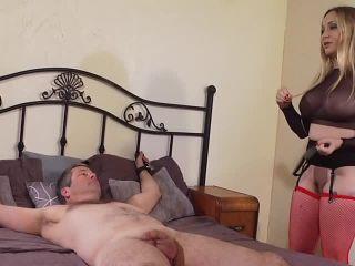 Kink School: A Beginner's Guide To BDSM, Scene 5