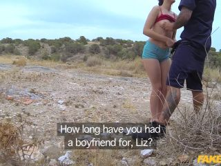 Spanish Babe Fucks Cop