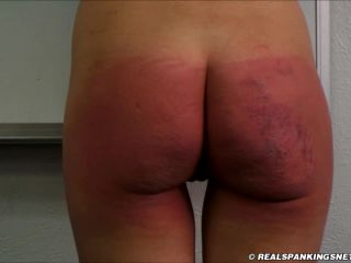 Re: Punished Young Girls, Spanking on the Ass