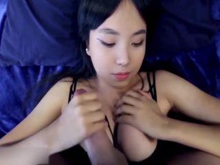 IU Topless POV Blowjob Porn DeepFake
