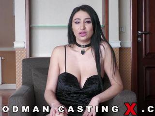 Woodman Casting – Didi Zerati