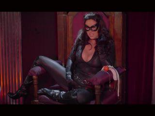 Catwoman a Batman Daydream